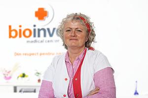 Mihaela Pașcalău